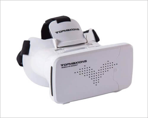 Optoslon VR Headset for iPhone 11 Pro Max