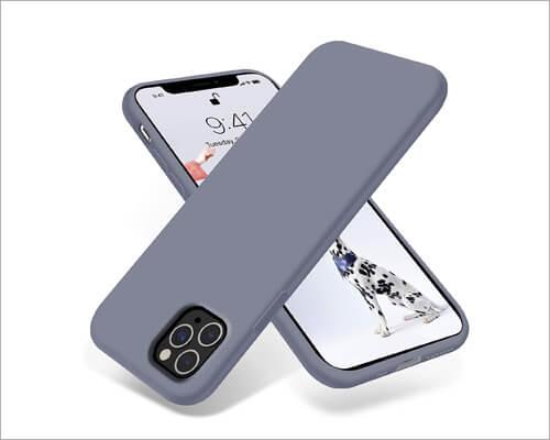 Otofly iPhone 11 Pro Ultra Slim Silicone Case