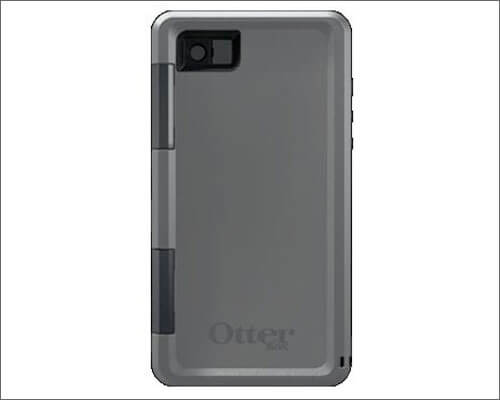 OtterBox Armor iPhone SE, 5s, and 5 Waterproof Case
