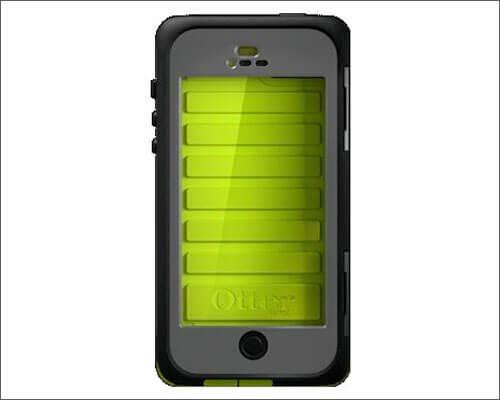 OtterBox Armor iPhone SE Waterproof Case