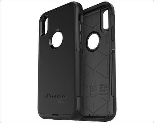 OtterBox COMMUTER Best iPhone X Case