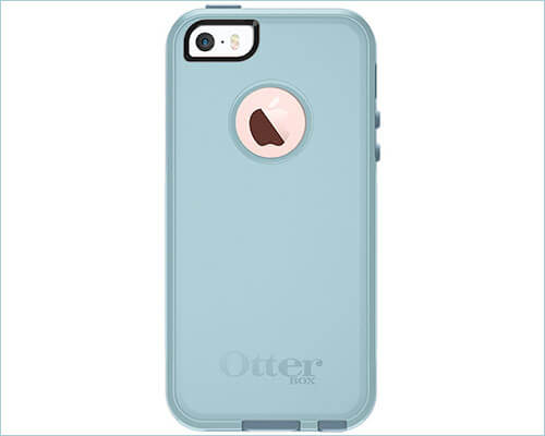 OtterBox COMMUTER iPhone 5, 5s, and iPhone SE Case