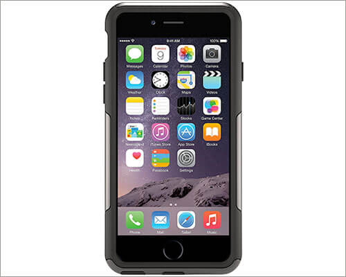 OtterBox COMMUTER iPhone 6-6s Case