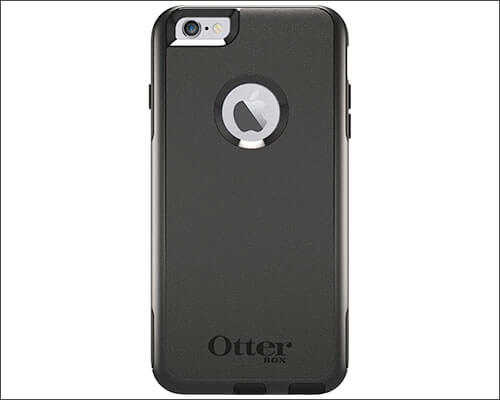 OtterBox COMMUTER iPhone 6s Plus