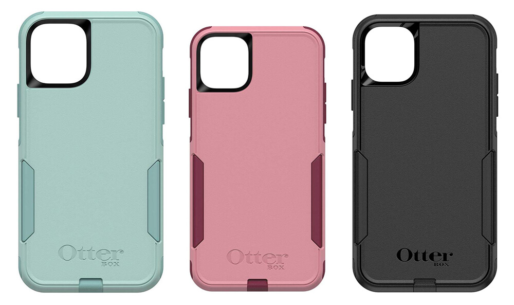 OtterBox Commuter Series Case for iPhone 11, 11 Pro and 11 Pro Max