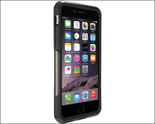 OtterBox Commuter iPhone 6s Case