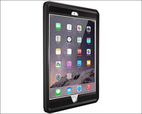 OtterBox DEFENDER iPad Mini 1, 2, and iPad Mini 3 Case