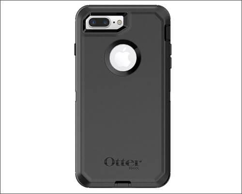 OtterBox DEFENDER iPhone 8 Plus Military Grade Case