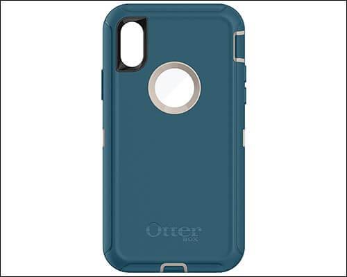 OtterBox DEFENDER iPhone X Case