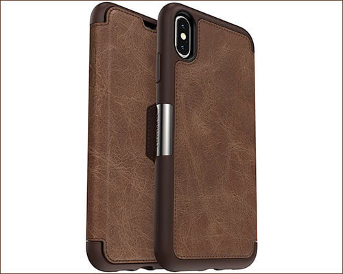 OtterBox Executive Case for iPhone Xs Max