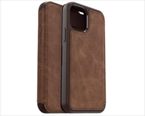 OtterBox Folio Case for iPhone 12, 12 Pro, 12 Pro Max