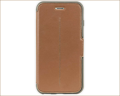 OtterBox Leather Case for iPhone 6-6s Plus