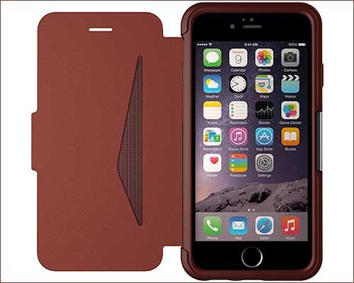 OtterBox STRADA iPhone 6-6s Case