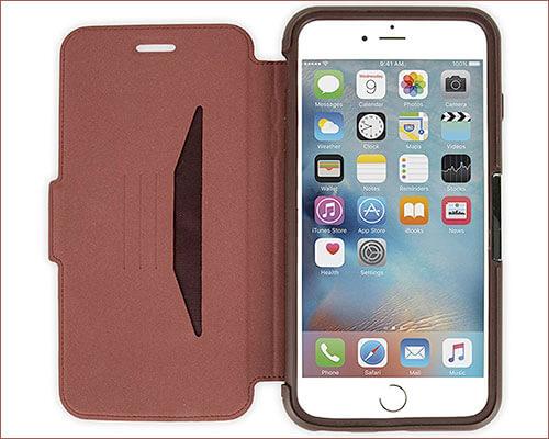 OtterBox STRADA iPhone 6-6s Plus Folio Case