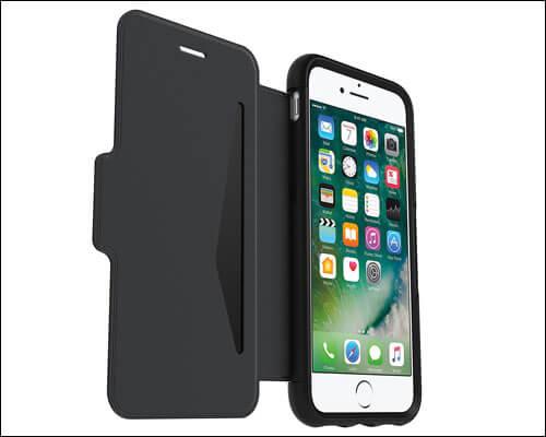 OtterBox STRADA iPhone 7 Folio Case