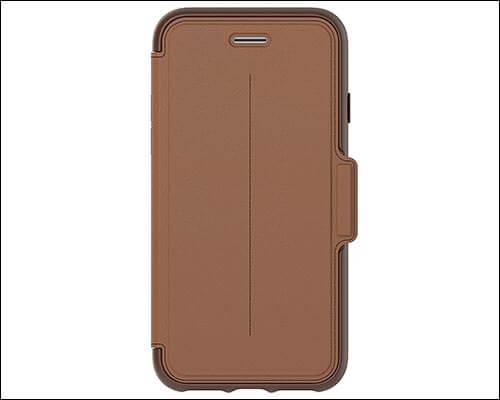 OtterBox STRADA iPhone 8 Flip Case
