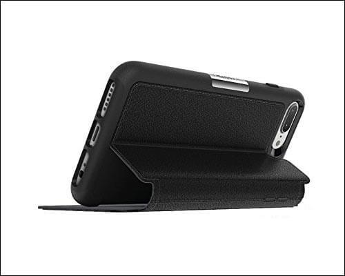 OtterBox STRADA iPhone 8 Plus Leather Case