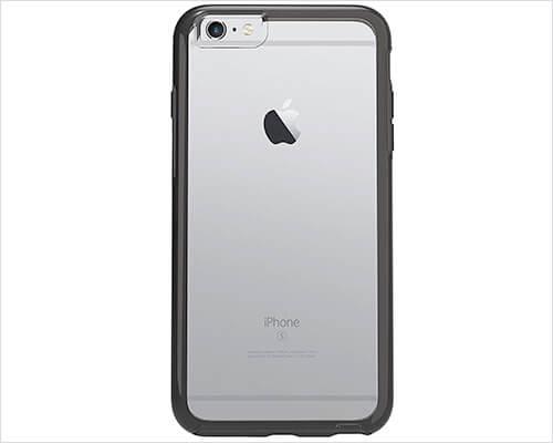 OtterBox SYMMETRY iPhone 6-6s Plus Clear Case