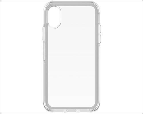 OtterBox SYMMETRY iPhone X Case