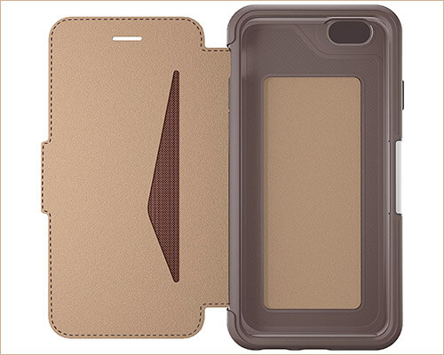 OtterBox Strada iPhone 6s Case