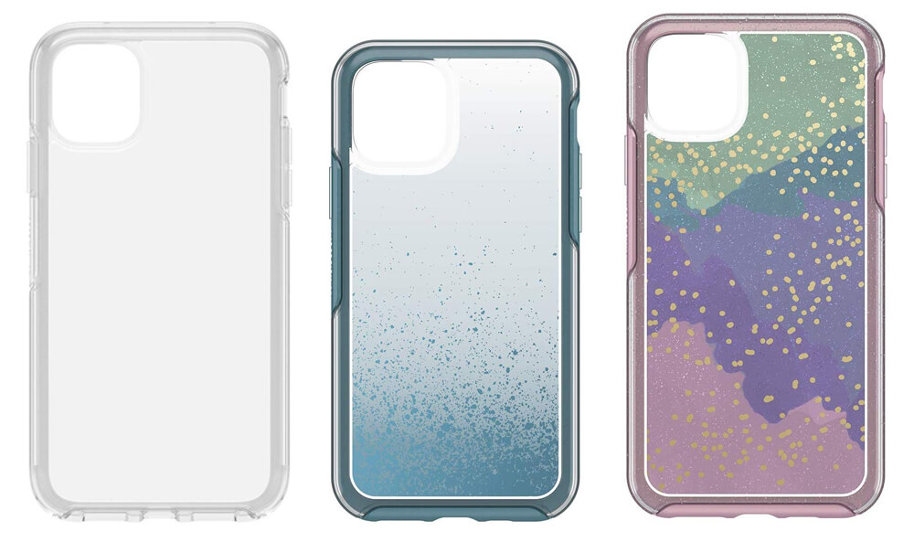 OtterBox Symmetry Series Case for iPhone 11, 11 Pro and 11 Pro Max