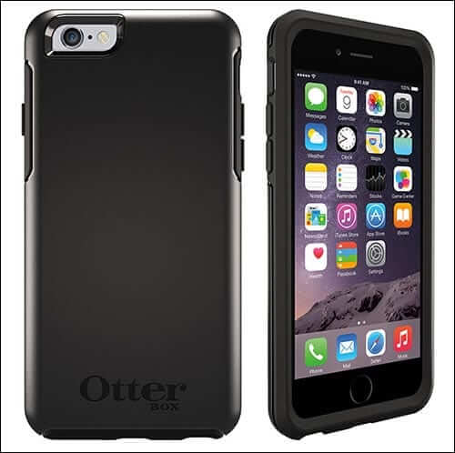OtterBox Symmetry Series Cases for iPhone 6