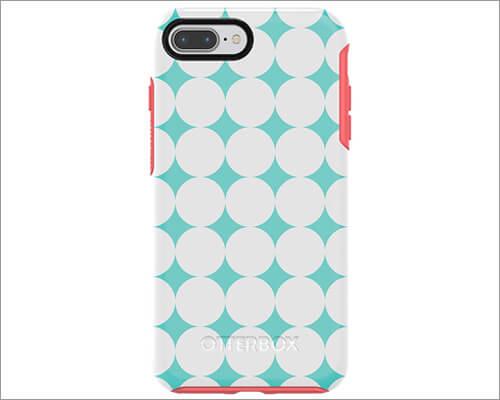 OtterBox Symmetry Series Designer Case for iPhone 7 Plus
