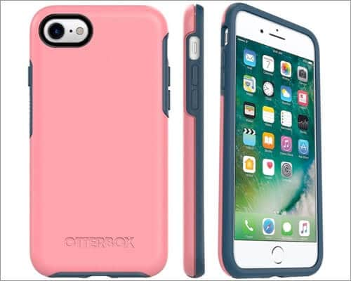 OtterBox Symmetry Series Slim Case for iPhone SE 2020