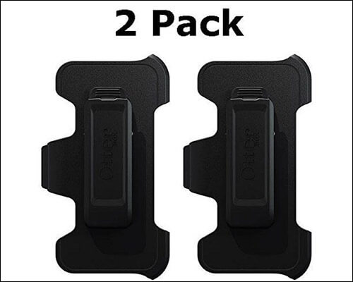 OtterBox iPhone 5s Belt Clip and Holster Case