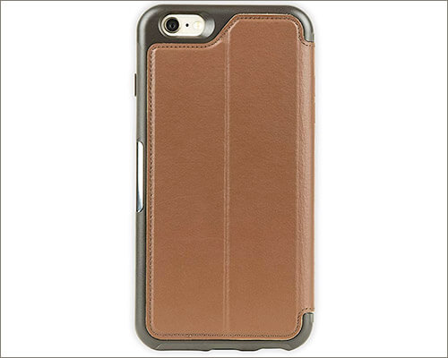 OtterBox iPhone 6-6s Plus Leather Case