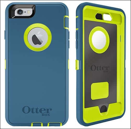 OtterBox iPhone 6 Defender Series Cases