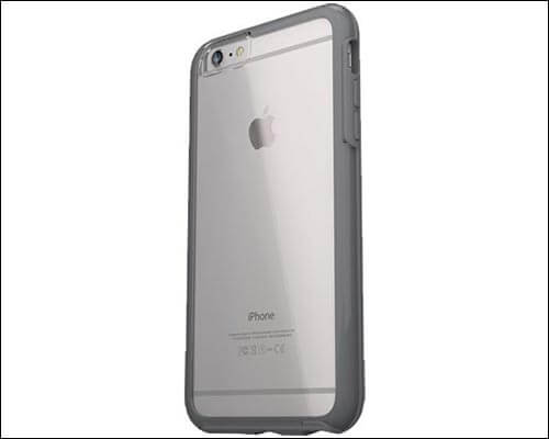 OtterBox iPhone 6 Plus Clear Case