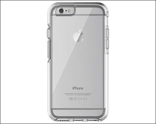 OtterBox iPhone 6s Clear Case