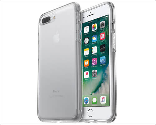 OtterBox iPhone 7 Plus Clear Case