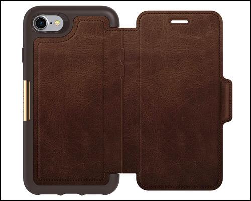 OtterBox iPhone 8 Folio Case