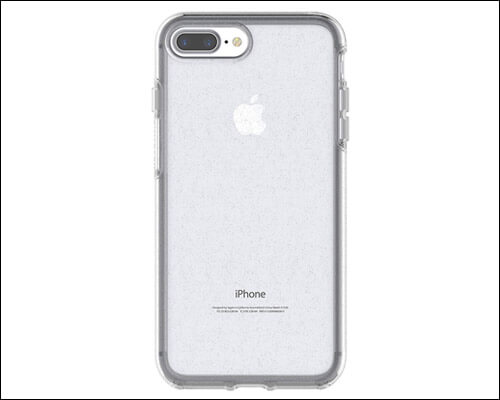 OtterBox iPhone 8 Plus Clear Case