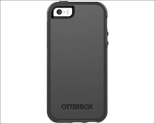 OtterBox iPhone SE, 5s and iPhone 5 Case