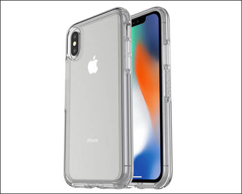 OtterBox iPhone X Case for Female