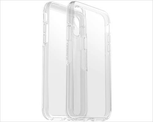 OtterBox iPhone Xs Clear Case