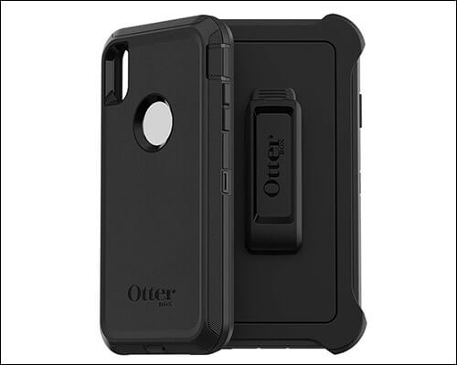 OtterBox iPhone Xs Max Kickstand Case