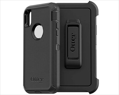 OtterBox iPhone Xs Rugged Case