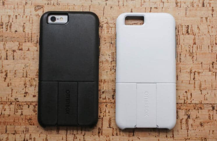 OtterBox uniVERSE Case System for iPhone 6s and 6s Plus