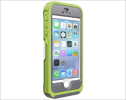 Otterbox Preserver Waterproof Case for iPhone 5, 5s, and iPhone SE