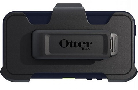 Otterbox Rugged iPhone 5 Case