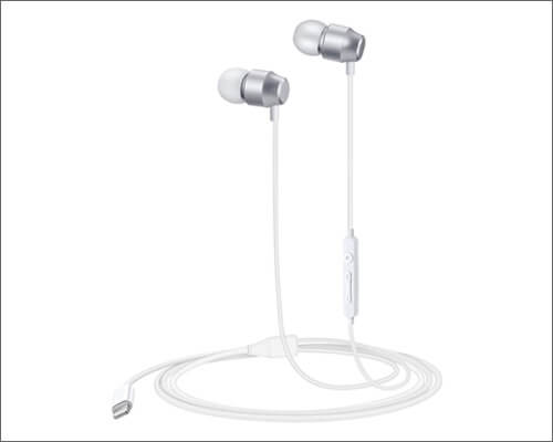 PALOVUE Lightning Earphones for iPhone 7 and iPhone 7 Plus