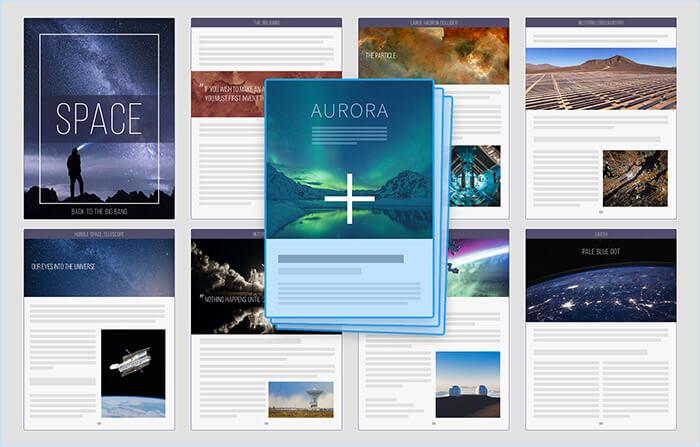 PDF Expert Mac App Screenshot