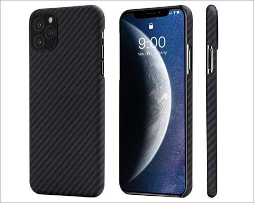 PITAKA iPhone 11 Pro Max Slim Case