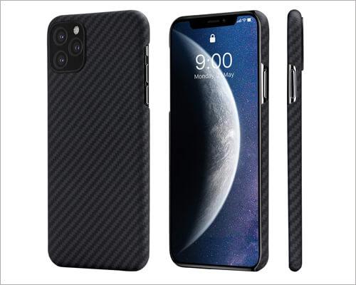 PITAKA iPhone 11 Pro Military grade case