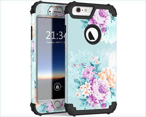 PIXIU iPhone 6-6s Plus Designer Case