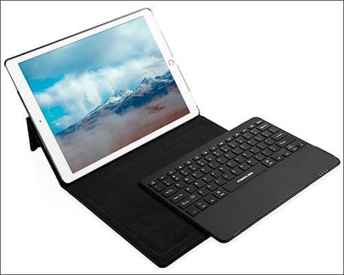 POWERADD Keyboard Case for iPad Pro 12.9-inch